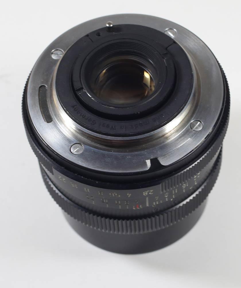 德国制造镜片 Distagon 2.8 / 25 毫米的禄莱 HFT M42 的 Carl Zeiss Distagon 20 亿的禄莱 HFT 为 M42