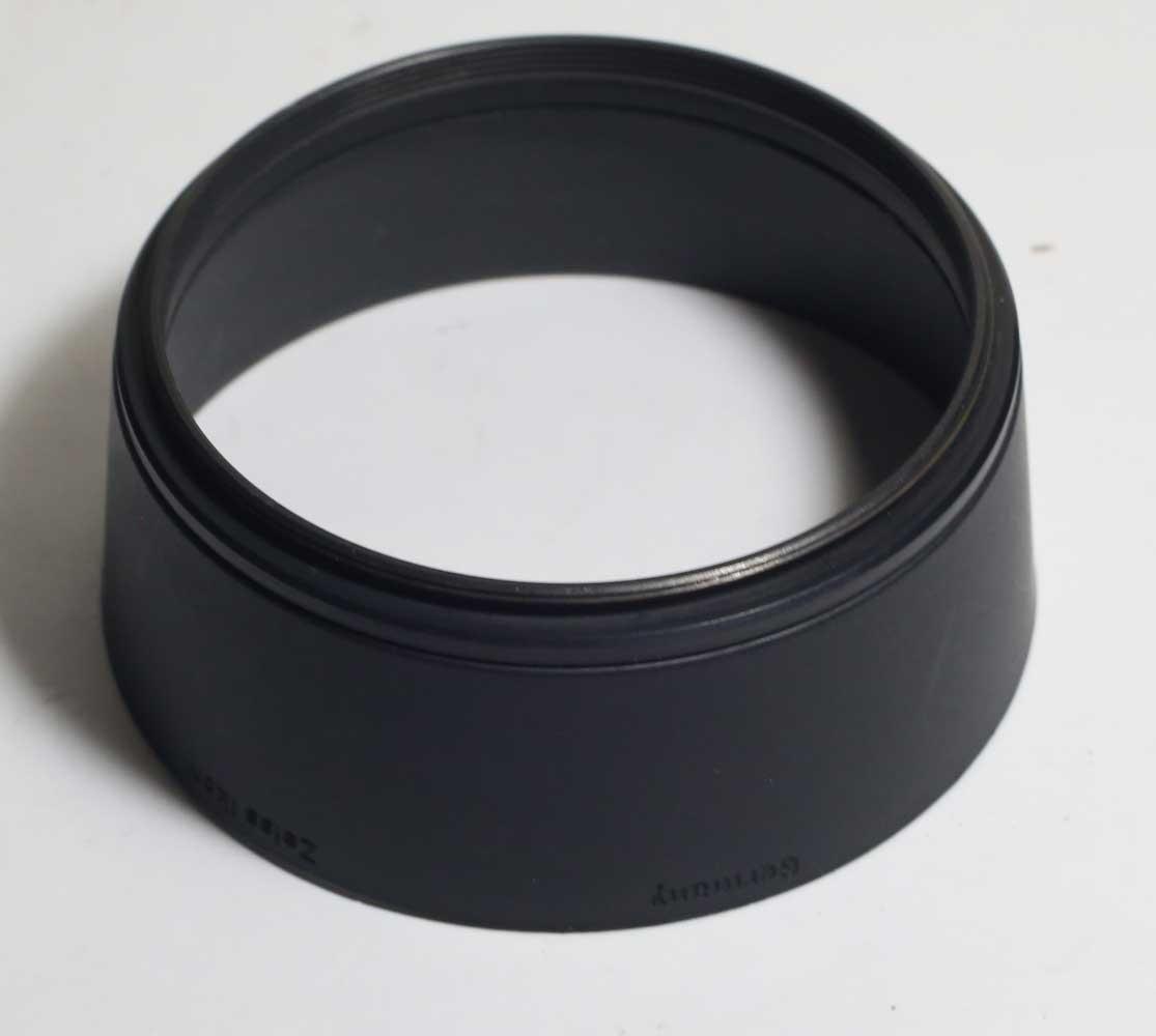 ドイツ製 ツァイス・イコン レンズフッド 67mmLens hood 67mm