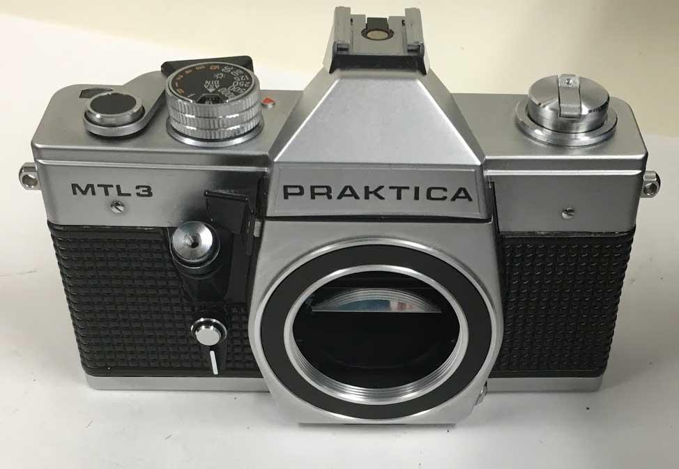 Praktica mtl cameras cameras