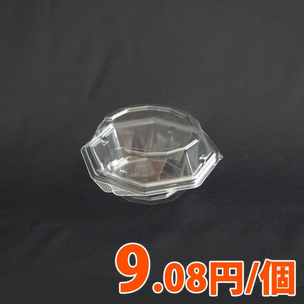 【フードパック】華詩パックWK-11E フルーツ・トマト用