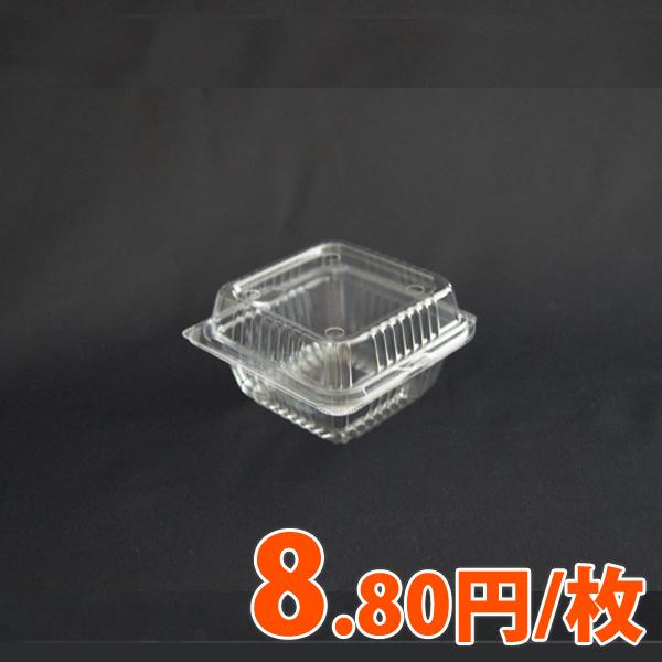 【フードパック】FKパックP-815有穴 トマト用