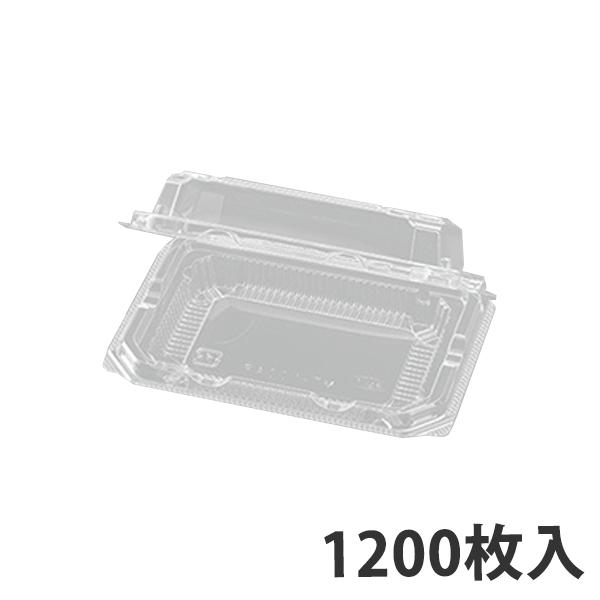 【青果物容器】MT-100AP 140x94x38mm (1200枚入)【代引不可】