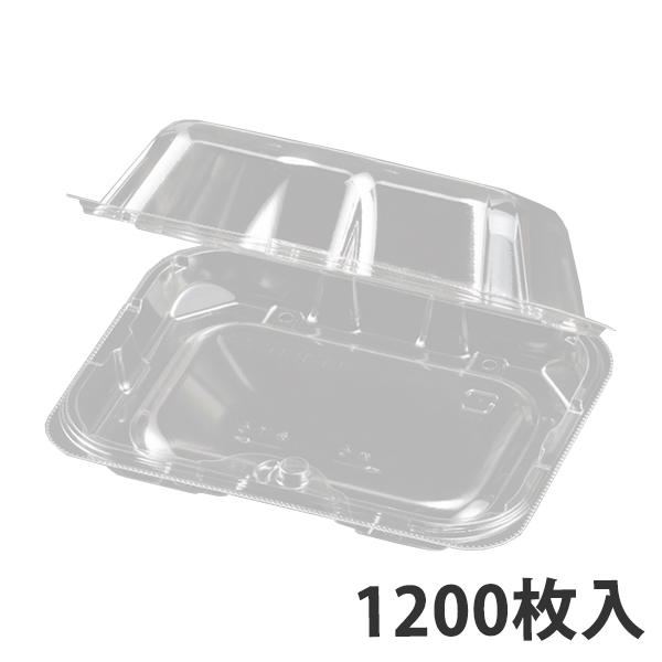 【青果物容器】CF150-AP 9H 135x105x46mm(アメリカンチェリー用) (1200枚入)【代引不可】