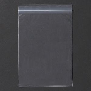 セイニチ製ユニパック。口を閉じられるチャック付きポリ袋! 【チャック付きポリ袋】ユニパック(A-8)0.08×50×70mm(200枚入り) 厚手