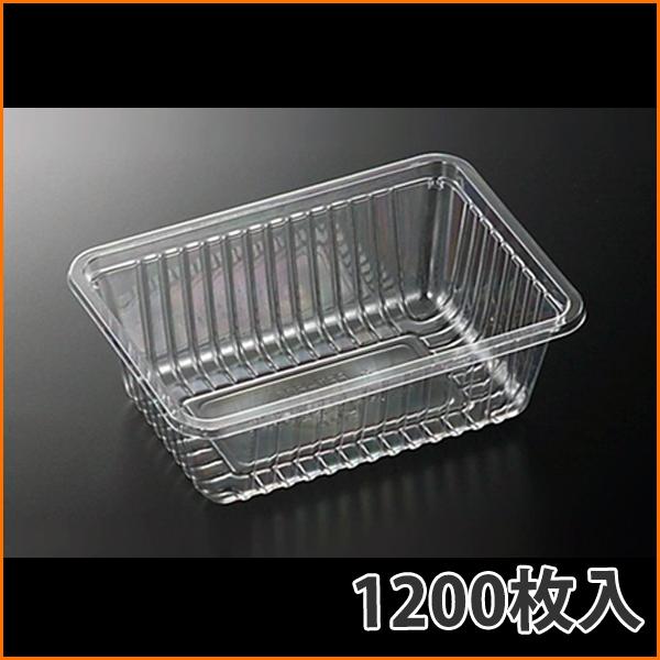 【トレー】C-APフルーツ 500-1/173×123×70mm