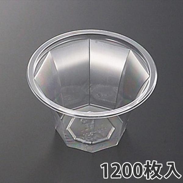 【ポリ容器】C-APタンブラー115-300 70×117φ(1200枚入)