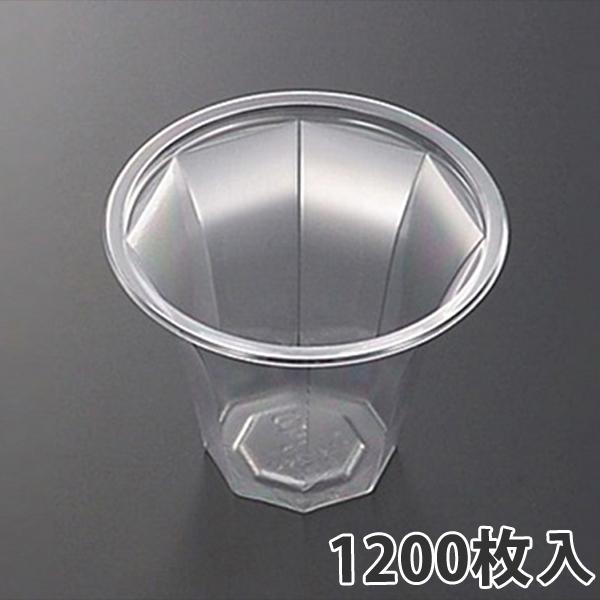 【ポリ容器】C-APタンブラー115-360 90×117φ(1200枚入)