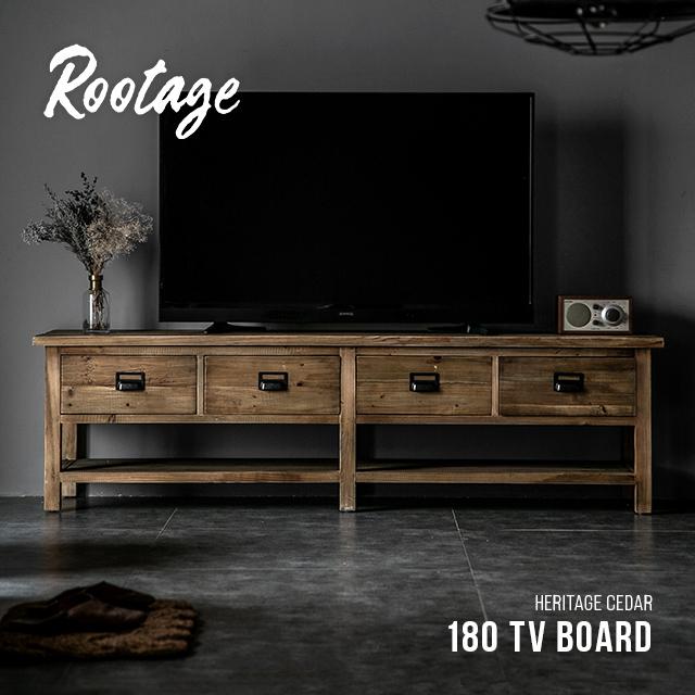 テレビボード テレビ台 Rootage