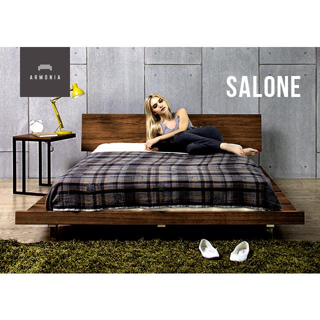 アルモニア「SALONE」