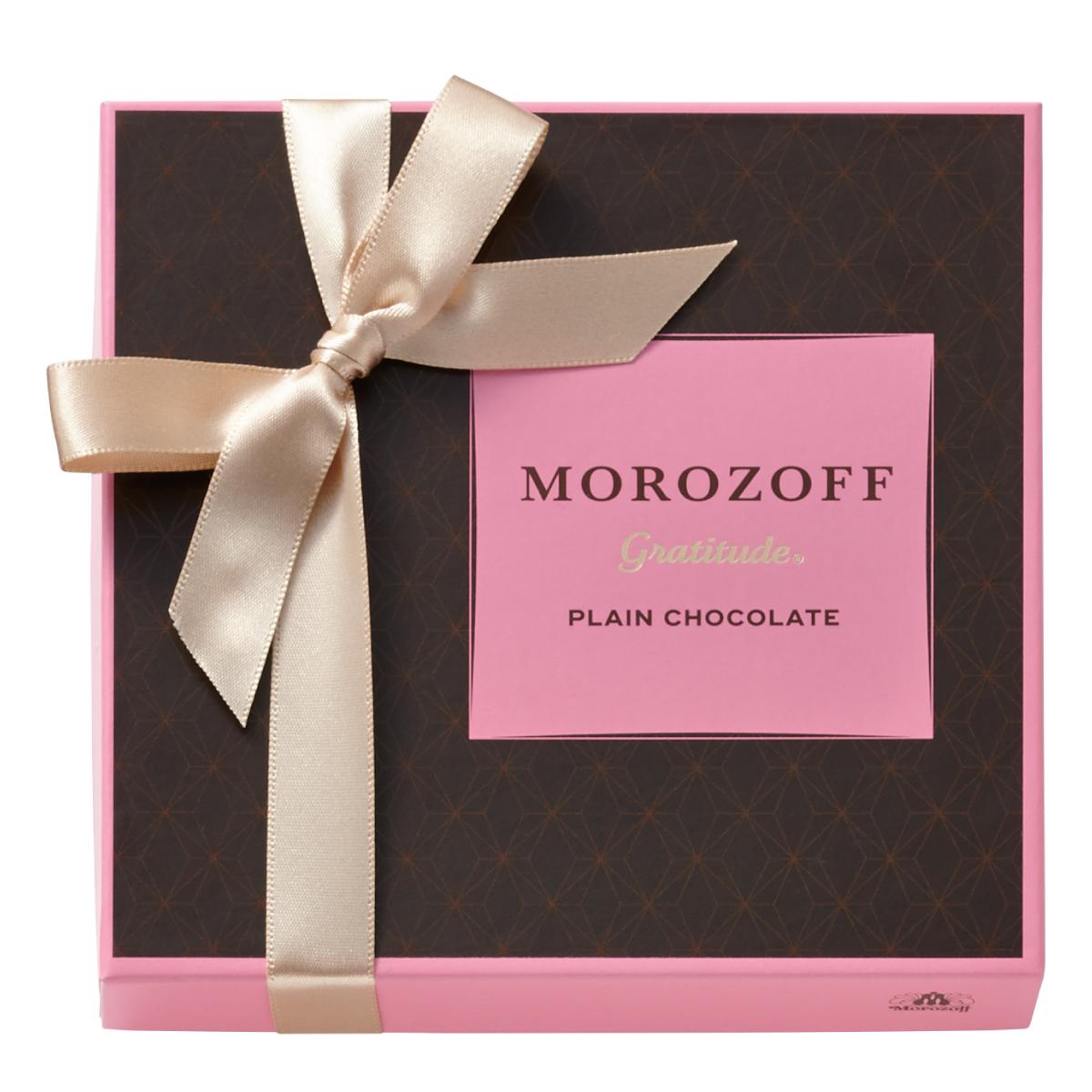 Morozov gratitude (plain) 68 g (12 pieces)
