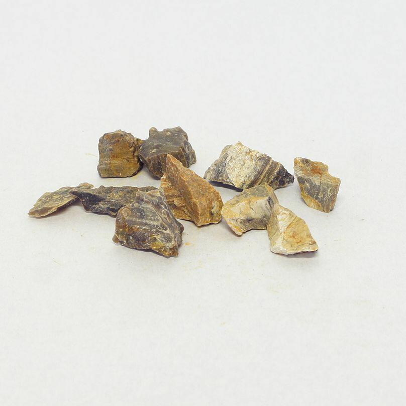 小さなテラリウムなどの製作に 2-3cm 10個 木化石 飾り石 格安店 超ミニ アクアテラリウム おすすめ特集 アクアリウム ボトルテラリウム テラリウム形状お任せ レイアウト石