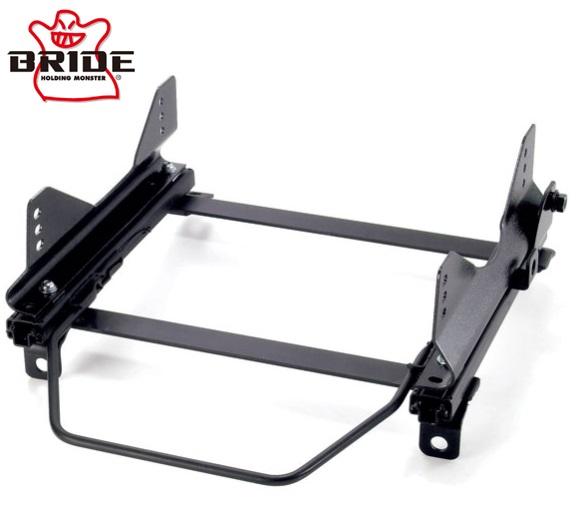 BRIDE スーパーシートレール 正規品 BRIDE スーパーシートレール FOタイプ 右:T187 Will VS ZE12# 00/9~