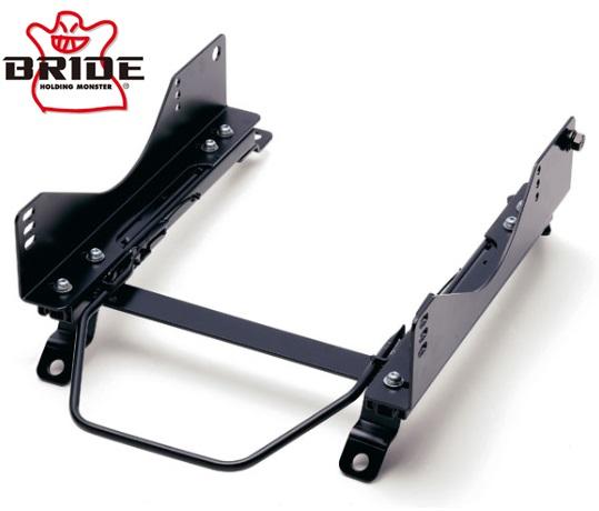 BRIDE スーパーシートレール LFタイプ 右:N301 180SX S15 99/1~02