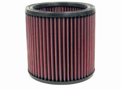 K&N REPLACEMENT FILTER エアフィルター TVR 3000 M 3.5 E318 - 3500 【E-9029】