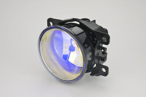 ライトウエイト ハロゲンフォグランプ IPF LIGHT WEIGHT HALOGEN FOG 値引き LAMP 軽量ハロゲンフォグランプ 激安格安割引情報満載 101FLG H8-12V 35W アイピーエフ ゴールドレンズ 黄色 イエロー カスタムライト LENS 1個入 フォグランプ GOLD