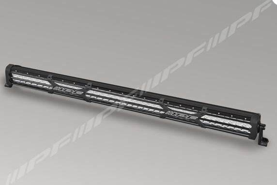 【おすすめ商品】IPF 600series DOUBLE-ROW series RAIJIN 【642RJ】 600 シリーズ 40インチ ダブルローR