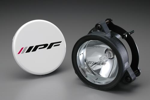 IPF RALLY LAMP(スーパーラリーランプ) SUPER RALLY 985/900 【985RS】H9 12V 65W 〔スポット〕 1個 | アイピーエフ ラリーランプ フォグランプ スポットランプ 競技用ランプ