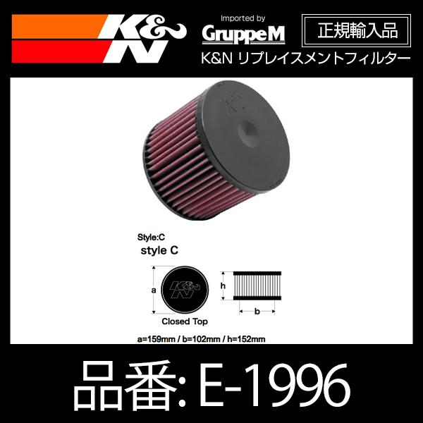 K&N リプライスメントフィルター AUDI A8(D4) 3.0TFSI/4.0TFSI用 【E-2999】