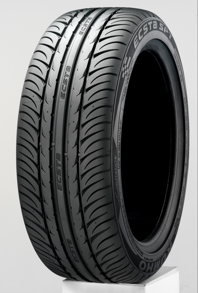 【クムホ/KUMHO】タイヤ ECSTA SPT 【KU31】 245/40R19 4本セット