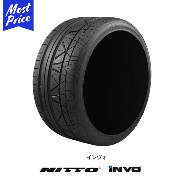 ニットー NITTO インヴォ INVO 225/45R17 91W サマータイヤ 単品 1本