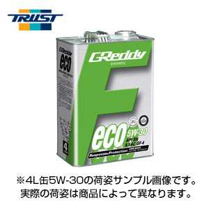TRUST トラスト GREDDY エンジンオイル F-ECO 20L 5W-30 API SN/ILSAC GF-5 【17501245】