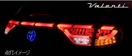 Valenti ヴァレンティ ジュエル LED テールランプ ESTIMA 50系/ハイブリッド20系 【TT50EST-*】