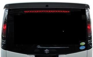 ステラファイブ (StellaV) LED ハイマウントストップランプ パレット/ルークス  車検対応 1年保証