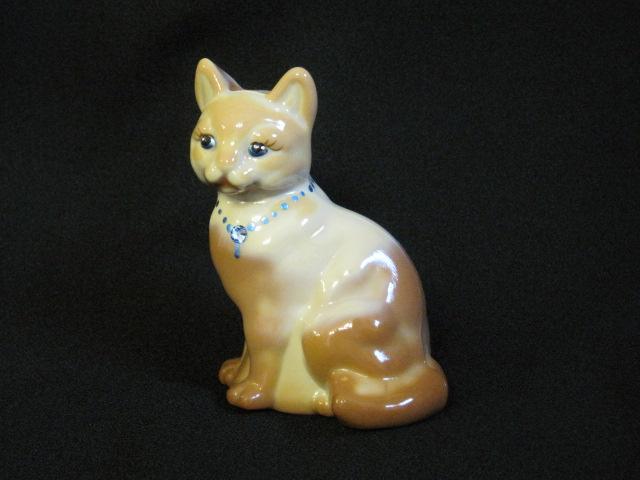フェントン  チョコレート猫
