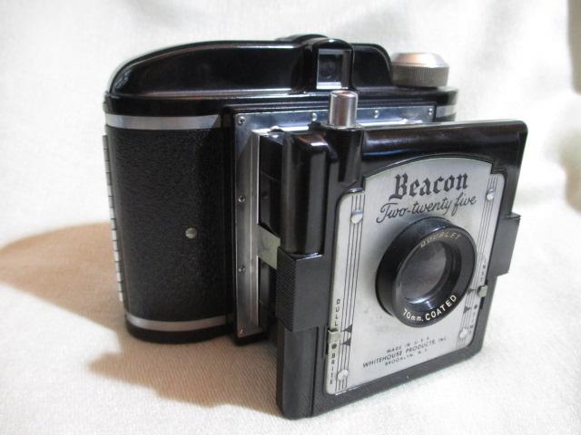 Whitehouse Productsのカメラ、Beacon 225