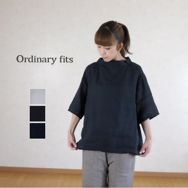 【SALE30%OFF】ordinary fits(オーディナリーフィッツ)オーバーシャツ OF-S017
