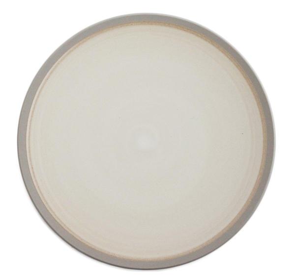unglazed earthenware Earth wear ? Japanese taste white white white white white dinner plate 28.5 cm ? safe Dinnerware & Motherskitchen | Rakuten Global Market: ? unglazed earthenware ...