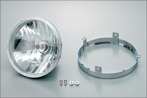 DAYTONA マルチリフレクターライトユニット/ゼファー400(89-95年) 62244