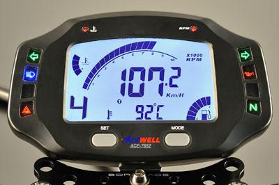 ACEWELL 多機能デジタルメーター(ACE-7652タイプ) ACE-7652