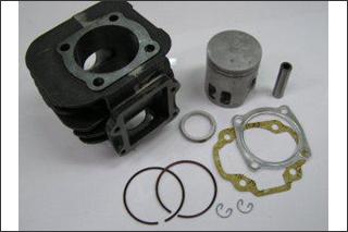 KN企画 ボアアップキット 96cc ボア径54mm/RS90・ターゲット90・JOG80系 TG-1001