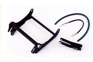 HURRICANE ロングホイールベース 基本kit/スーパーJOG-ZR(-99)・スーパーJOG-Z(-99)・アプリオタイプ2(4LV2/4) HF1012-10