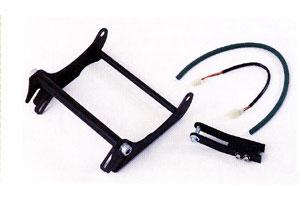 HURRICANE ロングホイールベース 基本kit/グランドアクシス100・BW'S100・BW'S50 HF1012-10