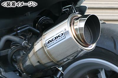 ADIO BB-SHOOTエアクリーナー/マジェスティS[SG28J]・S-MAX[SG271] BK21202