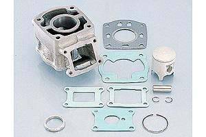 KITACO スーパーボアアップKIT(62.9cc)/MBX50・MBX50F・CRM50・MTX50R 210-1057900
