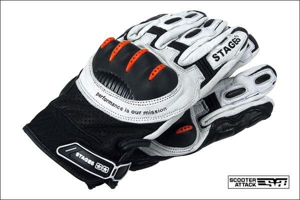KN企画 Stage6 Gloves(Size XL) S6-0860XL