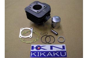 KN企画 ボアアップキット(74.9cc) HONDA 縦型エンジン/スーパーDIO系・DIO・スタンドアップタクト H1000