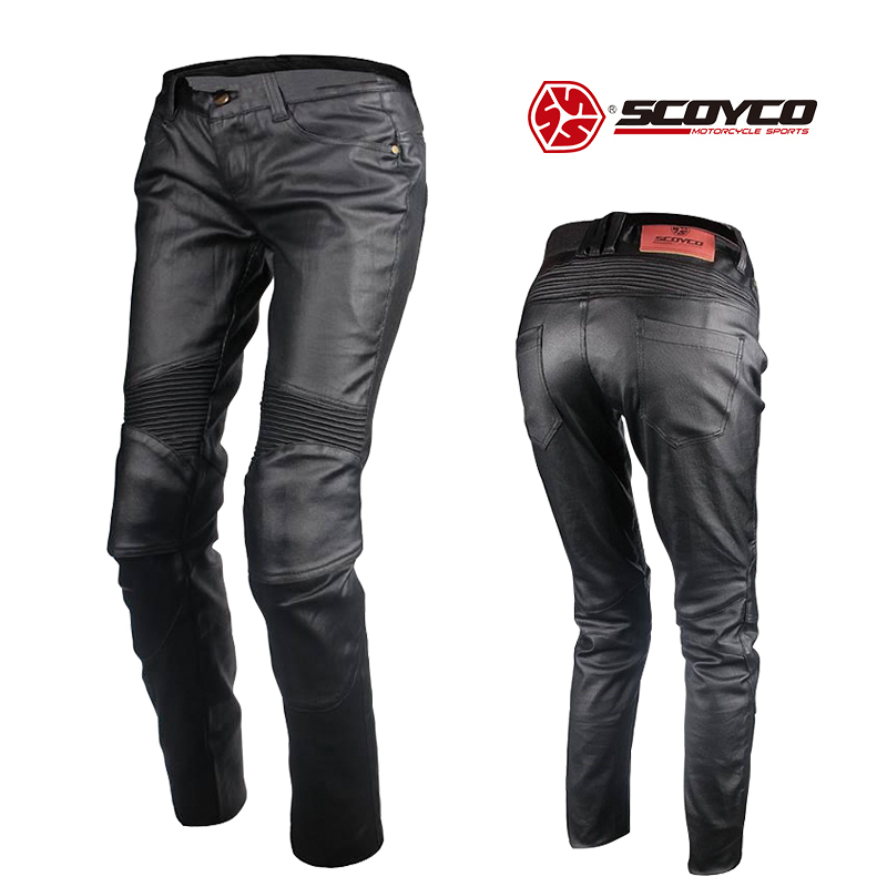 SCOYCO レディースライディングパンツ P043W