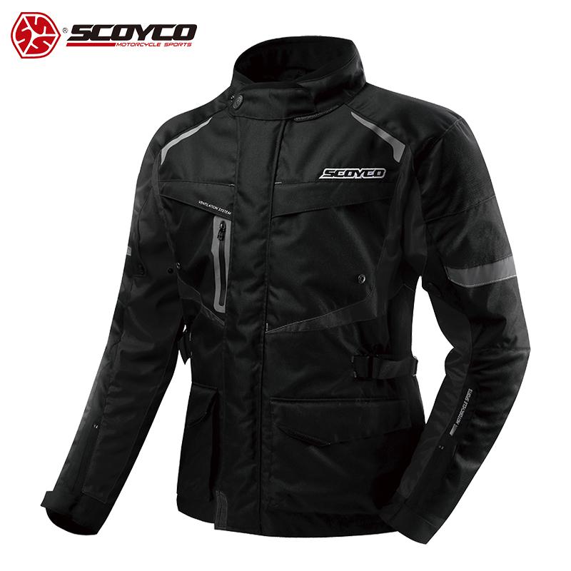 SCOYCO ウィンタージャケット FLOW SHADOW JK42