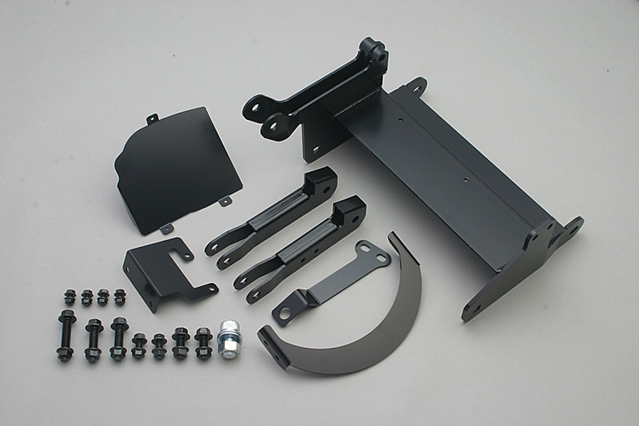 ADIO ロングホイールベースキット(160mmロング)/シグナスX 2型[SE44J] BK31205