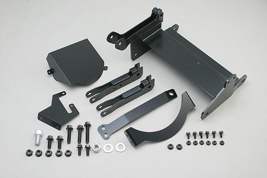 ADIO ロングホイールベースキット(160mmロング)/シグナスX 4型・5型[SEA5J/SED8J] BK31208