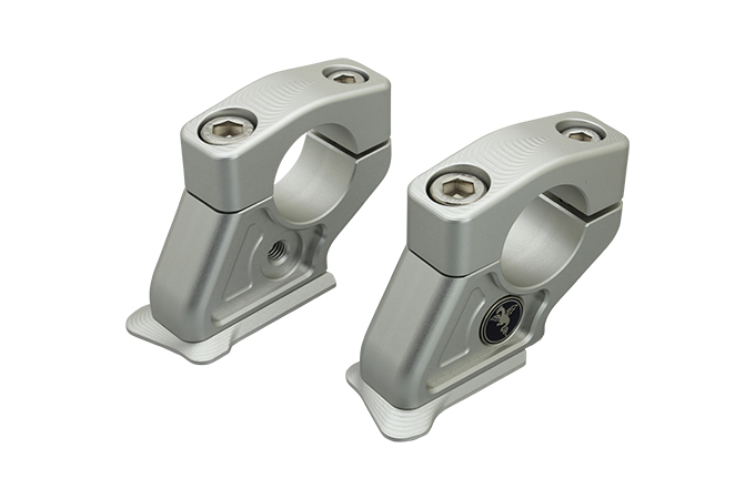 r's gear S1000XR ハンドルブラケット Type2 BB24-HB01