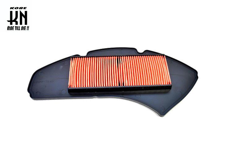 ケイエヌキカク スクーター 4st 吸気系パーツ エアクリーナー 正規品 KN企画 TRICITY125 エアフィルター TRICITY155 KN-AFNM-01 キャンペーンもお見逃しなく