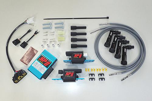 ASウオタニ GSX1100S(逆輸入車) SP2フルパワーキット(コードセット付) 0405P