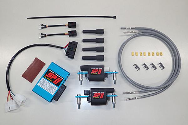 ASウオタニ GPZ900R 国内(A8~A12) SP2フルパワーキット(コードセット付) 0306P