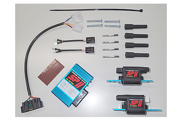 ASウオタニ GSX-R1100 [GV73A] (89~92年) SP2フルパワーキット 00407