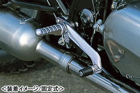 BEET ハイパーバンク(シルバー/固定式)/エストレア(92-06) 0111-K49-20